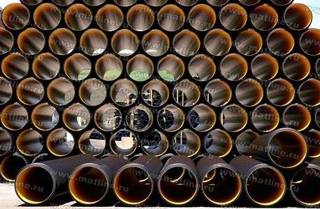 канализационные трубы Гидра 16