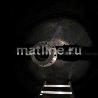 колодец для установки оборудования узла учета