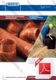 техническое описание труб пвх для нуржной канализации