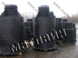 водопроводные колодцы для установки пожарных гидрантов