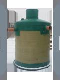 автономная канализация типа биопурит