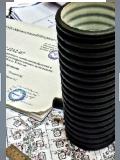 опросные листы для заказа колодцев, резервуаров, КНС, понтонов