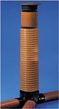 сборный колодец Вавин 600 Tegra лоток тройниковый